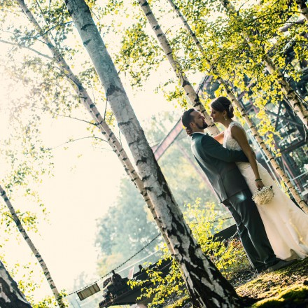 033 Hochzeitsportraits ©pfefferminz photografik